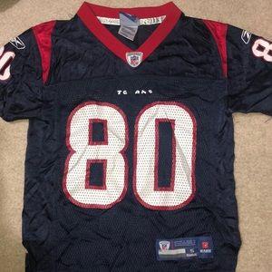 NFL Other - NFL Texans Jersey #80